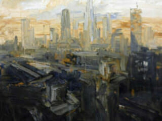 Victor Hugo Zayas, L.A. Series