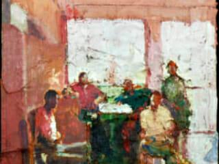 Dennis Hare, Untitled
