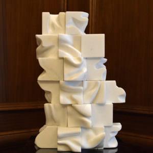 Marton Varo, 25 Cubes