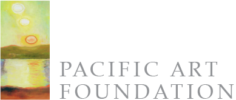 logo Pacific Art Foundation